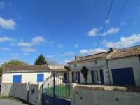 Maison à vendre à DIENNE, Vienne, Poitou_Charentes, avec Leggett Immobilier