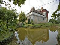 Chateau à vendre à PERIGUEUX en Dordogne - photo 1