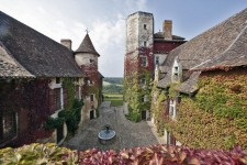 Chateau à vendre à PERIGUEUX en Dordogne - photo 2