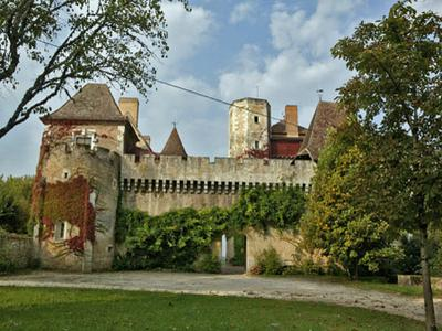 chateauin PERIGUEUX