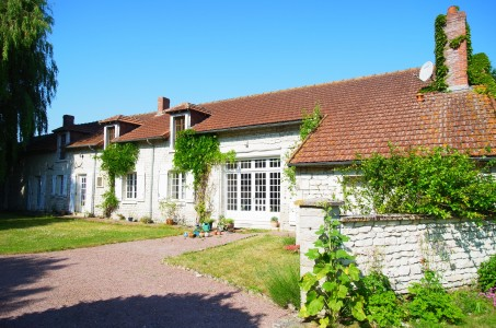 French property, houses and homes for sale in FAYE LA VINEUSE Indre_et_Loire Centre