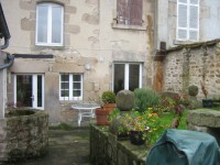 French property for sale in BOURGANEUF, Creuse - €145,000 - photo 2