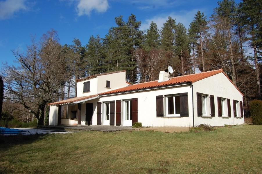 maison 224 vendre en midi pyrenees tarn mazamet charmante villa contemporaine type t8 sur 3