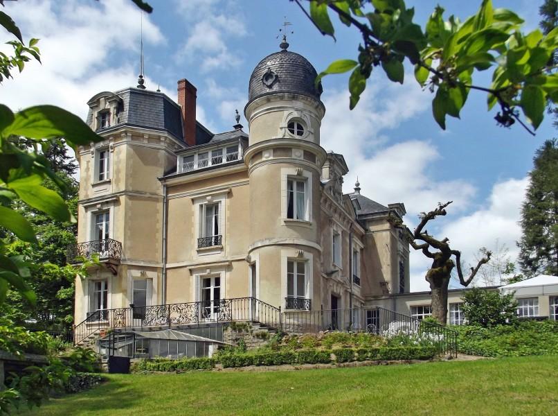 Chateau vendre en bourgogne saone et loire morlet - Chambre des notaires de saone et loire ...