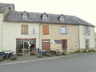 French property, houses and homes for sale in LA CROISILLE SUR BRIANCE Haute_Vienne Limousin
