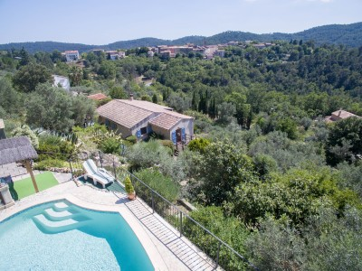 French property, houses and homes for sale in CLAVIERS Var Provence_Cote_d_Azur