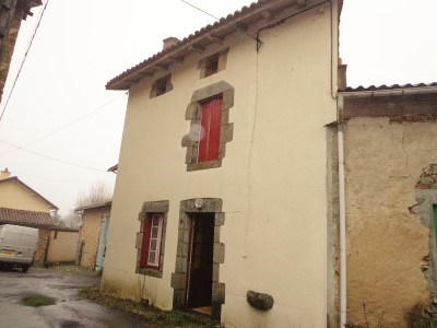 French property, houses and homes for sale in CUSSAC Haute_Vienne Limousin