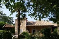 Maison à vendre à STE LIVRADE SUR LOT, Lot_et_Garonne, Aquitaine, avec Leggett Immobilier