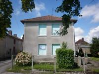 Maison à vendre à DOMPIERRE LES EGLISES, Haute_Vienne, Limousin, avec Leggett Immobilier