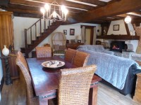 French property for sale in ST GEORGES LES LANDES, Haute Vienne - €89,999 - photo 4