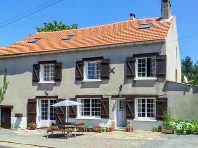 French property, houses and homes for sale in ST GEORGES LES LANDES Haute_Vienne Limousin