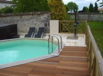 French property for sale in Pons, Charente Maritime - €278,900 - photo 4