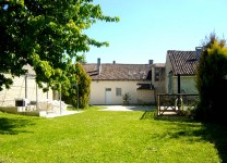 French property for sale in Pons, Charente_Maritime photo 2