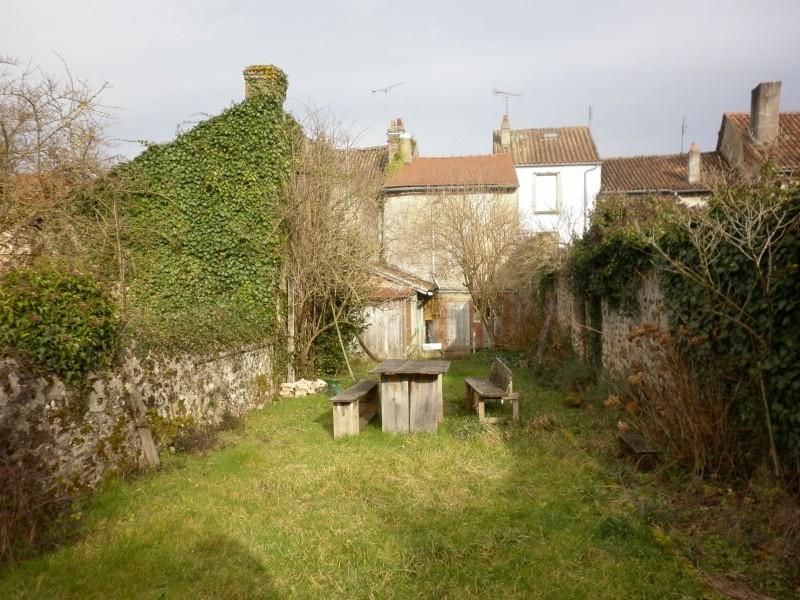 Maison à vendre à MAGNAC LAVAL (87190) - Haute Vienne