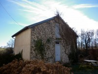 French property for sale in BERSAC SUR RIVALIER, Haute Vienne - €228,980 - photo 4