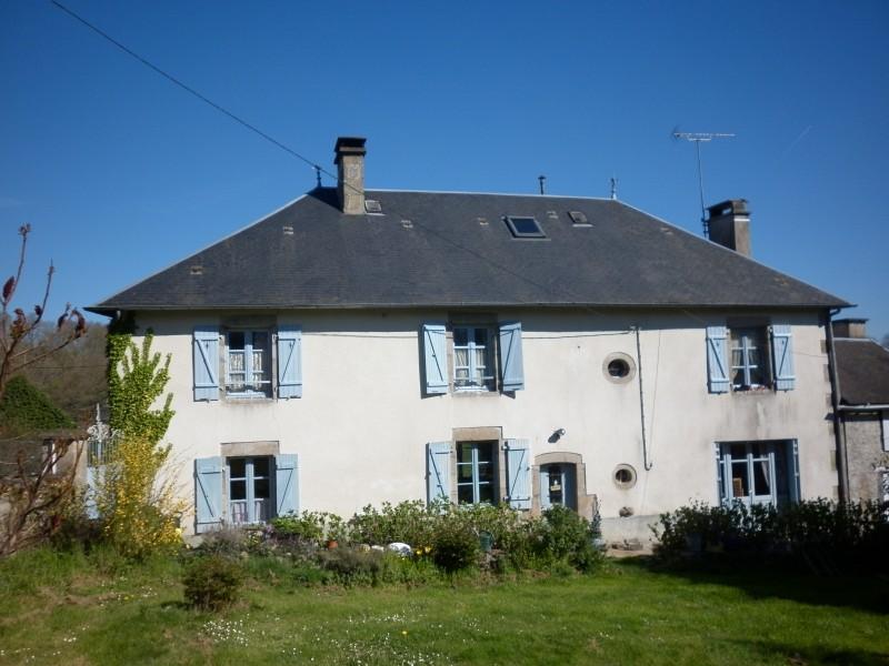 Maison à vendre à BERSAC SUR RIVALIER(87370) - Haute Vienne