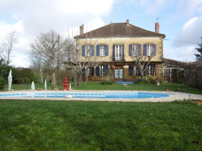French property, houses and homes for sale in MAUPAS Gers Midi_Pyrenees