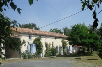 French property, houses and homes for sale in Azay sur Thouet Deux_Sevres Poitou_Charentes