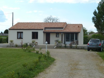 French property, houses and homes for sale in XAMBES Charente Poitou_Charentes