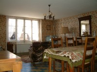 French property for sale in THIAT, Haute Vienne - €56,000 - photo 4