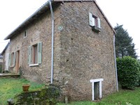 French property, houses and homes for sale in CHATEAUNEUF LA FORET Haute_Vienne Limousin