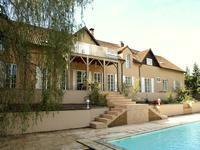French property for sale in LES FARGES, Dordogne - €447,000 - photo 1
