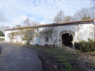 French property, houses and homes for sale in CHERAC Charente_Maritime Poitou_Charentes