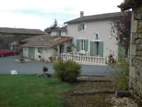 maison à vendre à ST PARDOUX, Deux_Sevres, Poitou_Charentes, avec Leggett Immobilier