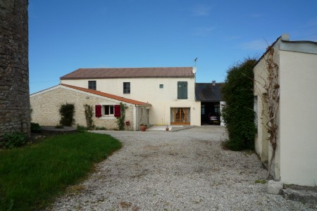 French property, houses and homes for sale in Saint Michel en l Herm Vendee Pays_de_la_Loire