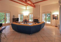French property for sale in GRIMAUD, Var - €1,050,000 - photo 2