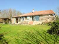 French property for sale in LAUJUZAN, Gers - €265,000 - photo 4