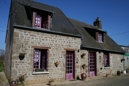 French property, houses and homes for sale in Lonlay l Abbaye Orne Normandy