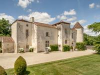 chateau for sale in BLANZAC PORCHERESSECharente Poitou_Charentes