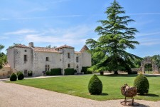 latest addition in Cognac region Charente