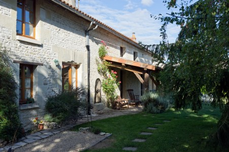 French property, houses and homes for sale in SAMMARCOLLES Vienne Poitou_Charentes