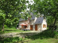 French property for sale in BEAUFICEL, Manche - €292,000 - photo 2