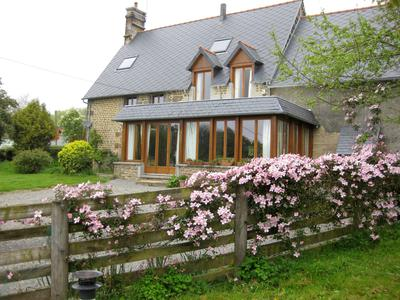 French property, houses and homes for sale in BEAUFICEL Manche Normandy
