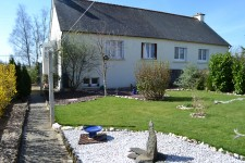 French property for sale in PLOUGUERNEVEL, Cotes_d_Armor photo 9