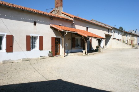 French property, houses and homes for sale in ASNOIS Vienne Poitou_Charentes