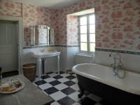 French property for sale in BARBEZIEUX ST HILAIRE, Charente photo 5