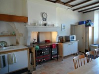 French property for sale in BARBEZIEUX ST HILAIRE, Charente photo 2
