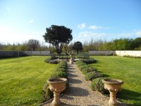French property for sale in BARBEZIEUX ST HILAIRE, Charente photo 9