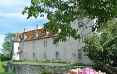 chateau à vendre à ST LAURENT DE BELZAGOT, Charente, Poitou_Charentes, avec Leggett Immobilier