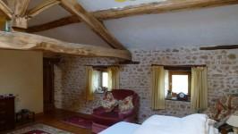 French property for sale in CLUSSAIS LA POMMERAIE, Deux Sevres - €288,750 - photo 7