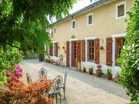 French property for sale in CLUSSAIS LA POMMERAIE, Deux Sevres - €288,750 - photo 1