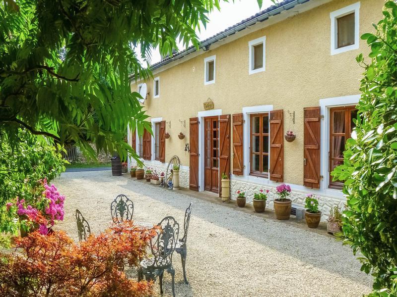 Maison à vendre à CLUSSAIS LA POMMERAIE(79190) - Deux Sevres