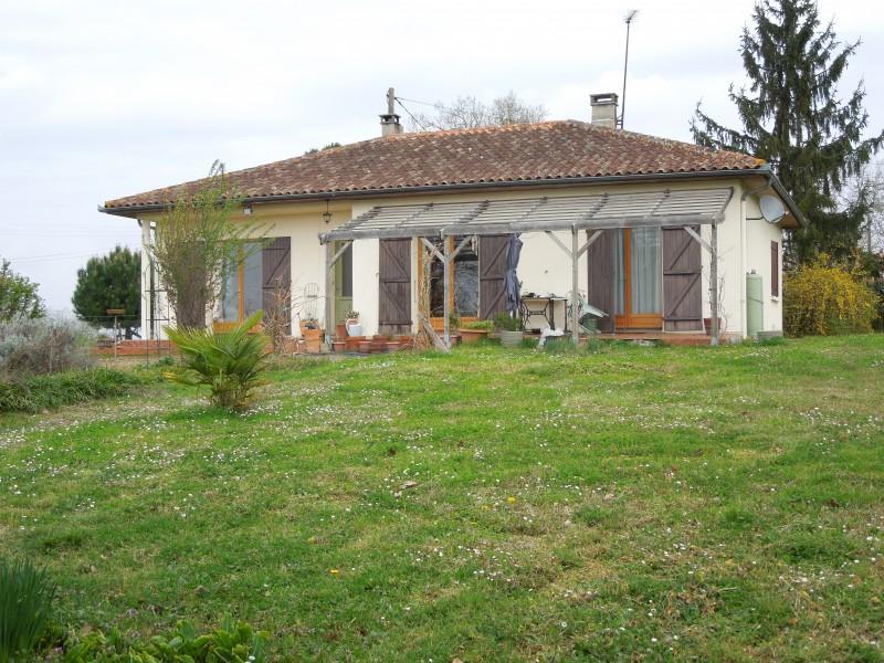 Maison vendre en midi pyrenees gers castelnau d auzan for Acheter maison gers