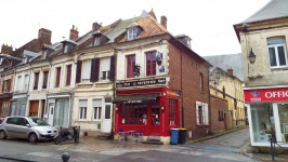 French property, houses and homes for sale in DOULLENS Somme Picardie