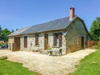 French property, houses and homes for sale in ST GERMAIN LES BELLES Haute_Vienne Limousin