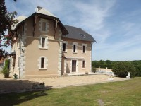 French property, houses and homes for sale in BOSSAY SUR CLAISE Indre_et_Loire Centre
